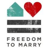 Logo of Freedomt to Marry, Inc.