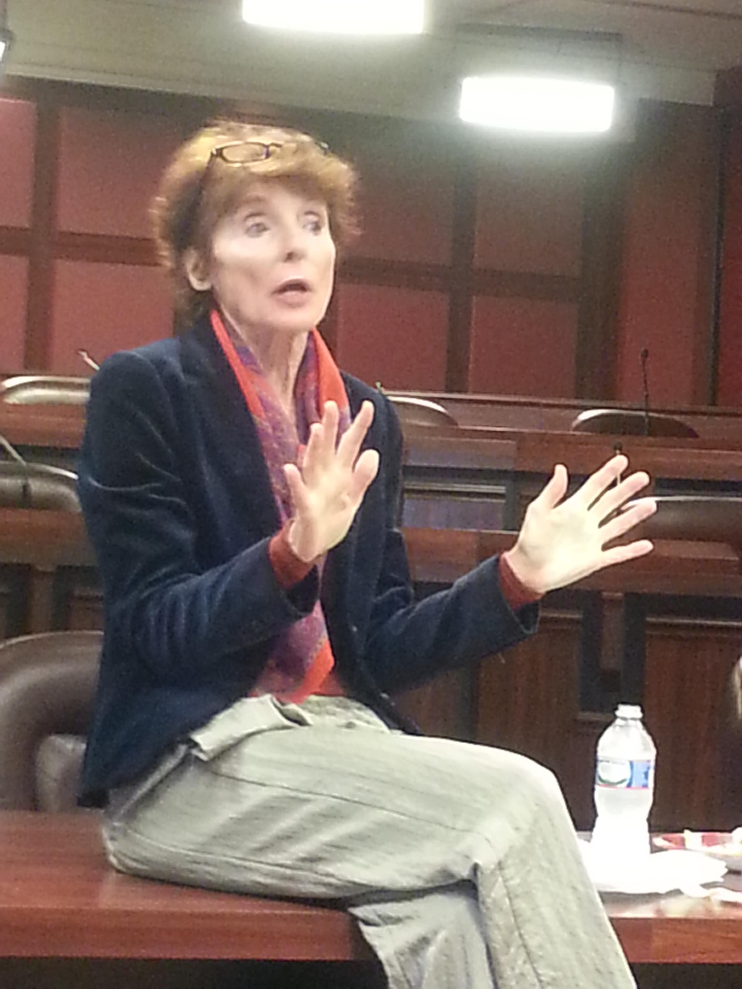 Kate Michelman