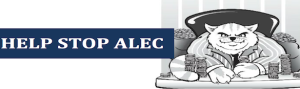 Help Stop ALEC