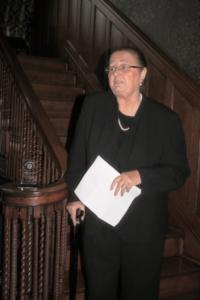 Picture of Pamela Macklin