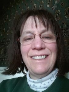 Joanne Tosti-Vasey's #TaxpayerPride selfie