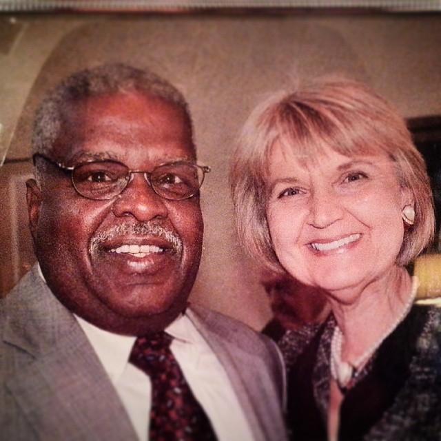 picture of Terrell Jones & Carla Roser-Jones