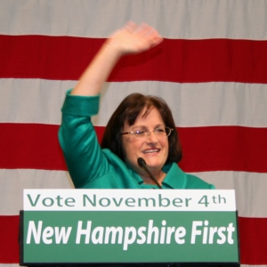 Picture of US Rep. Ann McLane Kuster (NH-2)
