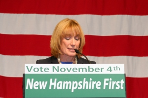 Picture of NH Governor Maggie Hassan