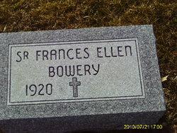 Aunt Frankie's headstone 67161856_130061114640