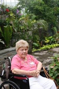 picture of Sr. Frances Ellen Bowery (1920-2014)
