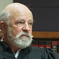 Picture of Former Judge G. Todd Baugh